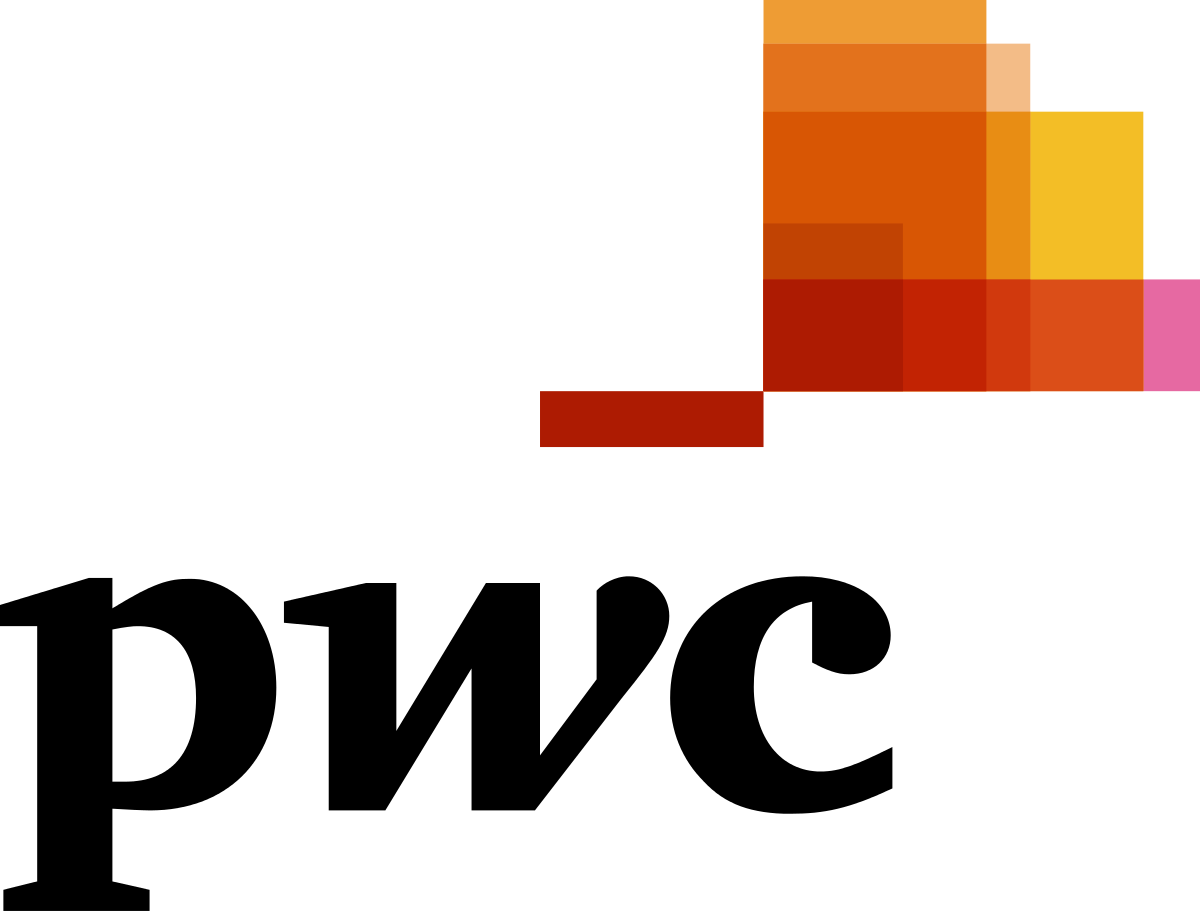PricewaterhouseCoopers Logo svg